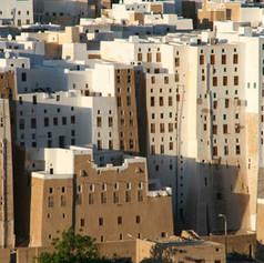 Shibam Hadramawt Yemen