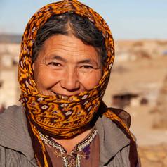 People - Turkmenistan