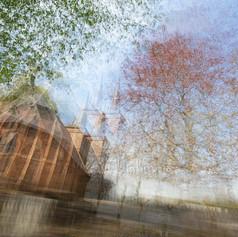 Protestants Kerkje Berlicum