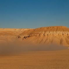 Karakum Desert - Turkmenistan