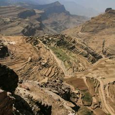 Jebel an Nabi Shu' ayb - Yemen