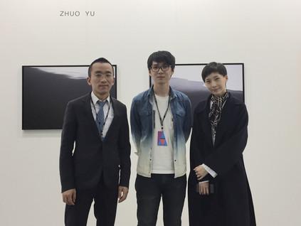 ART FAIR | ART BUSAN – International Art Fair 釜山国际艺术博览会