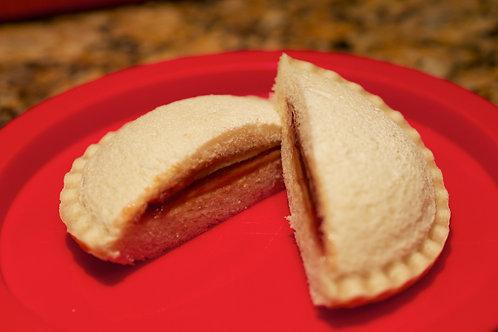 Smuckers PBJ Uncrustable Sandwiches