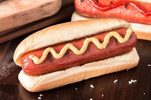 Hot Dogs Jumbo