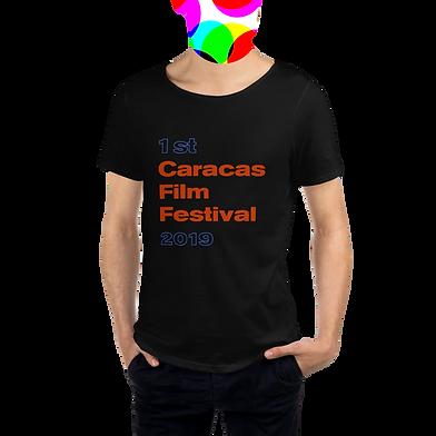 Caracas Film Festival RED & BLUE final –