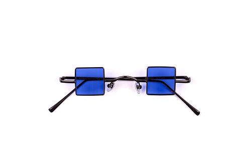 ƧQUARE MINI / BLUE