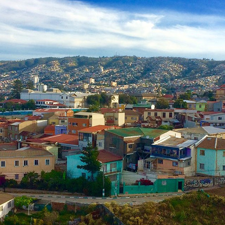 7 Things You'll Enjoy in Valparaíso that the Kardashians Would Hate