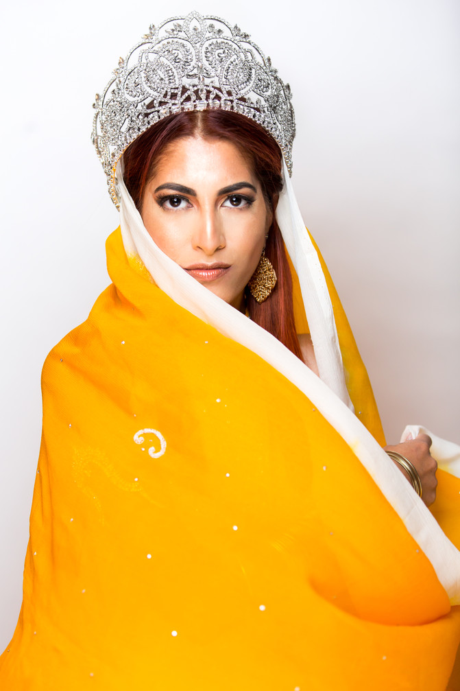 Miss India Pure International