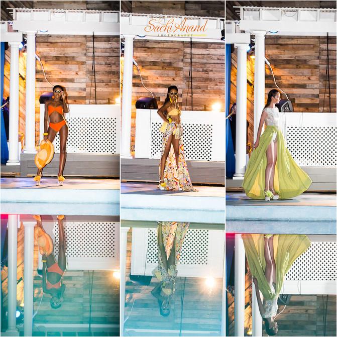 CHIC Swimwear Fashion Show