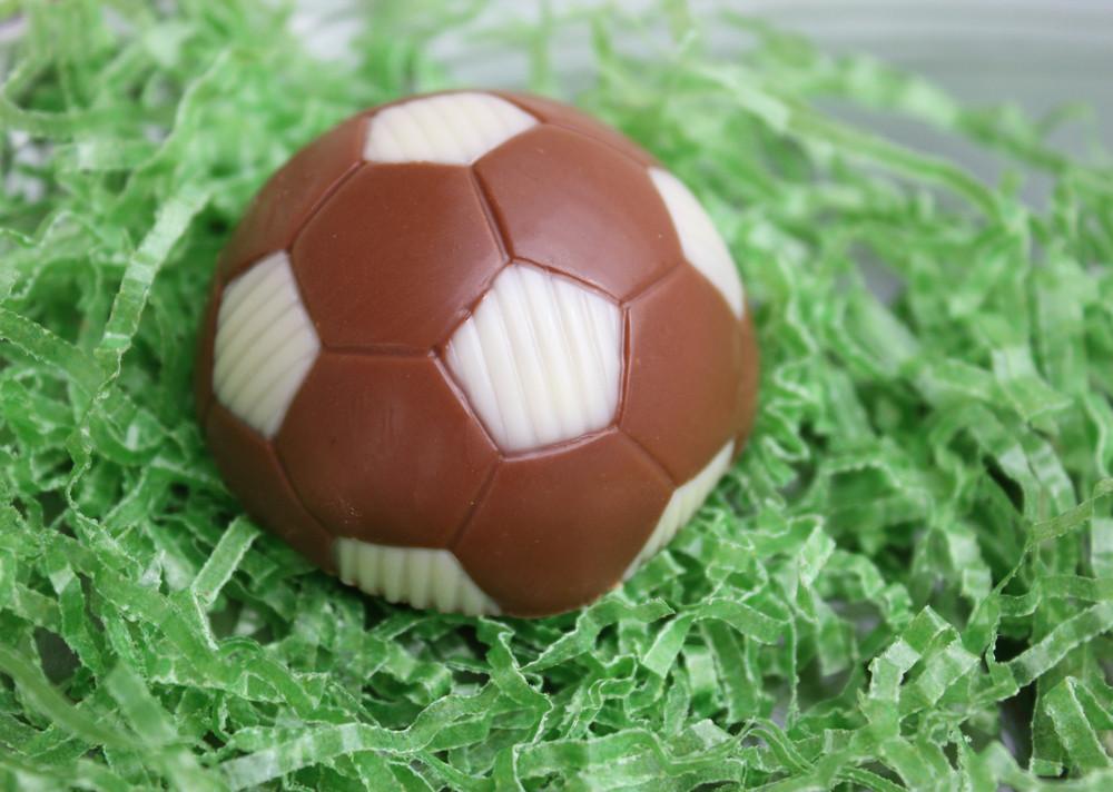 Sport et chocolat...