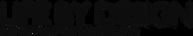 life by design logo black.png