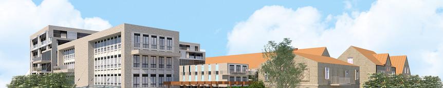 סטודיו אורבאני בחיפה