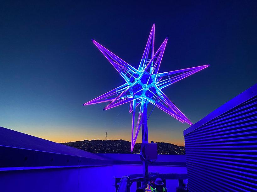 The Kilroy Stars San Francisco