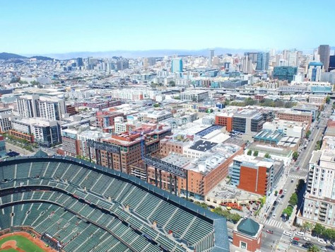San Francisco Approves Unanimously Central SoMa Plan with Changes
