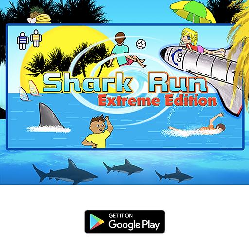 shark run extrem edition