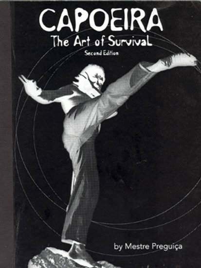 The Art of Survival Book