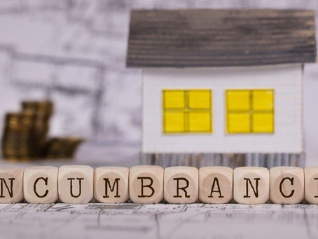 Lien and Encumbrances: Meaning and Impact.