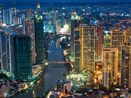 Philippine banks at risk from weak property sector
