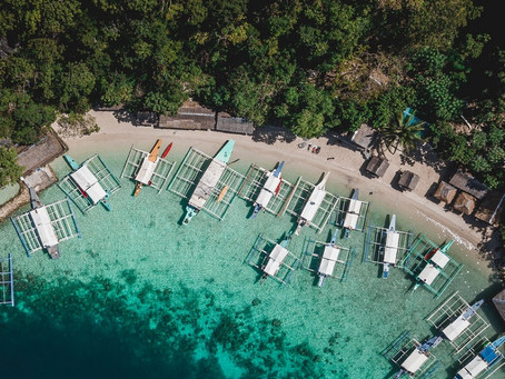 The Philippines Holds the Largest Travel Economy in Southeast Asia