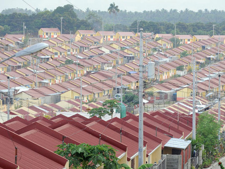 Is the Sale of Socialized Housing Legal?