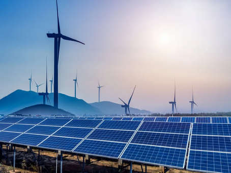 Building Owners Required to Use Renewable Energy