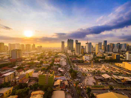 The Philippines - Pearl of the Orient: ASEAN's Emerging Hotspot