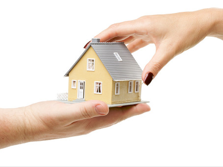 Legal Procedure in Donating a House and Lot?