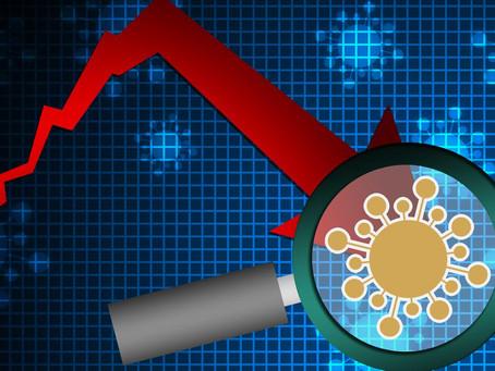 PH 2020 GDP shrank even more, at 9.6%