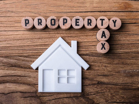 Understanding Real Property Taxation