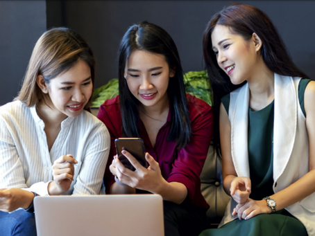 Pandemic Reverses Filipinas' Success in E-commerce Space