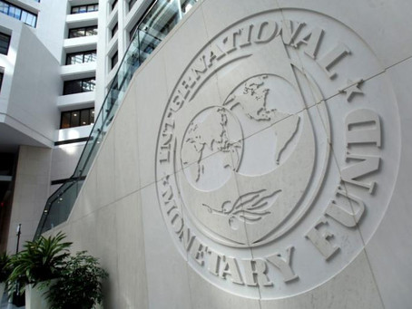 IMF sees 6.9% PH growth for 2021