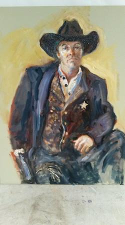 Cowboy 2017