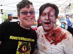 Zombie Zone 2014