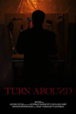 Turn Around 2016