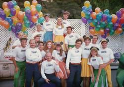 Disney Symphonic Spectacular 1990