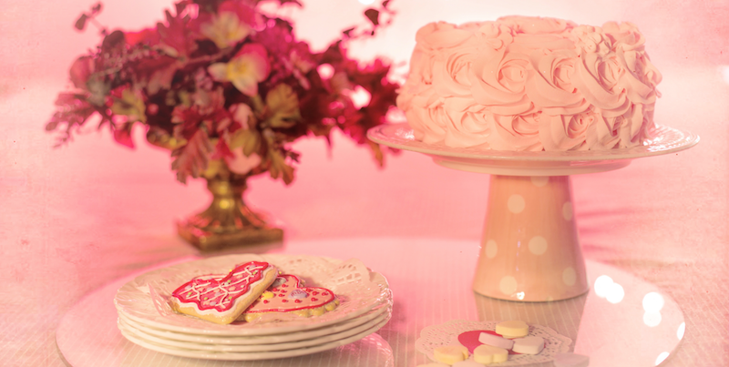 Start a birthday cake business from home