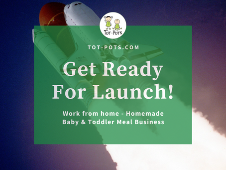 My brand new work from home training course is about to launch! 🚀