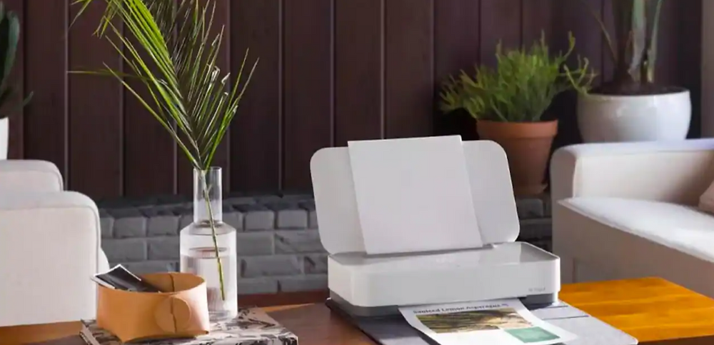 Think about your requirements before buying a new home office printer