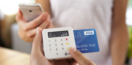 sumup credit card mobile payment system