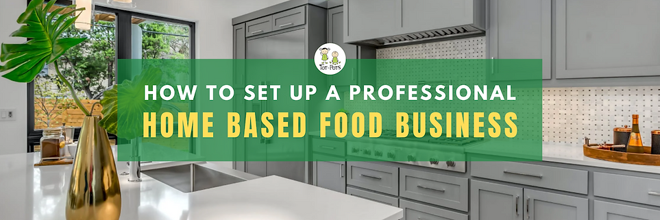 How to set up a professional home based