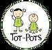 Tot-Pots Logo