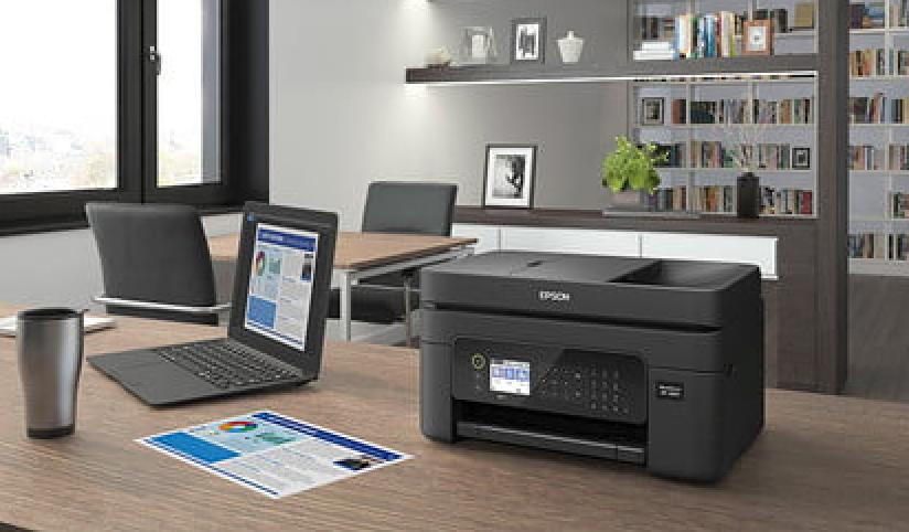 Multi functional home office printer