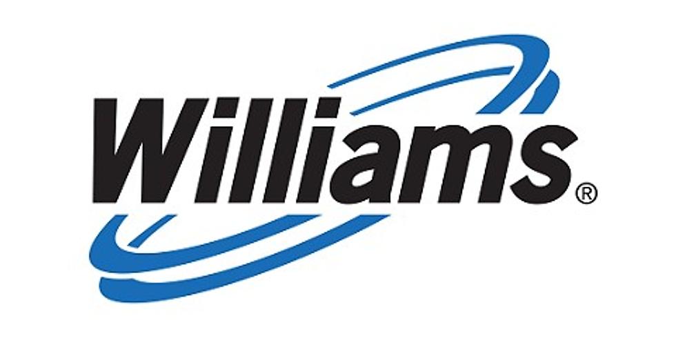 Williams Info Session