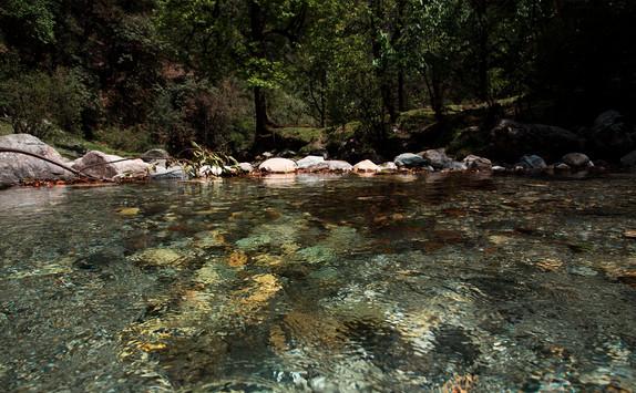 Waters of neel ganga.jpg