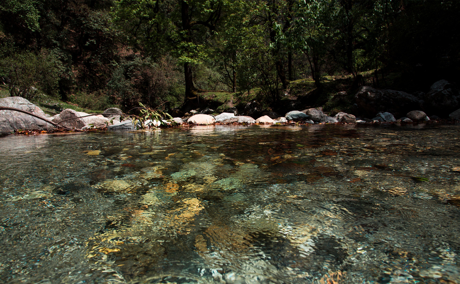 Waters of neel ganga.jpg