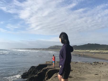 13岁这年,我一个人去新西兰呆了3周