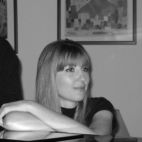 Cinzia Guari