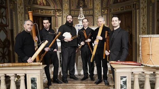 Italian Consort