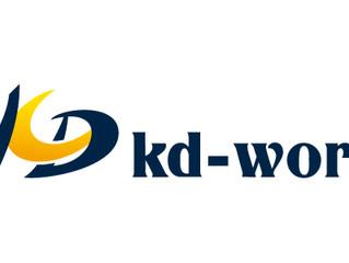 ケーディーワークの公式サイトを公開しました