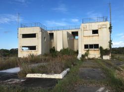 Lauch Complex 9/10 Remains